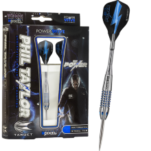 TARGET PHIL TAYLOR POWER-9FIVE STEEL TIP DARTS