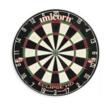 HD  Bristle Dartboard